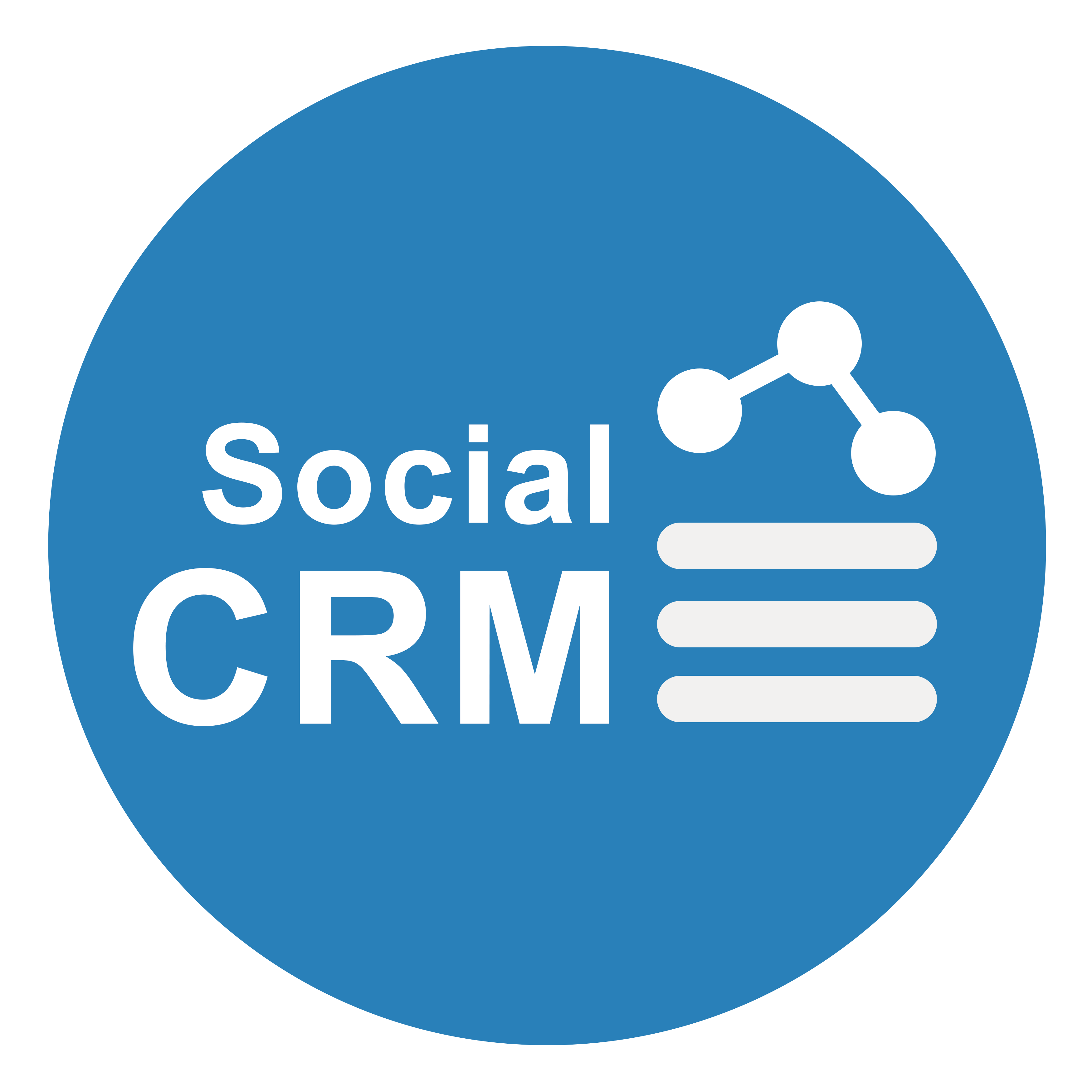 social crm master thesis Members, and social system except for the technology itself (rogers, 1995) theory of planned behavior (tpb) is the model widely used in predicting and explaining human.